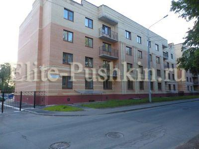Коммерческая недвижимость в г.пушкине санкт-петербург офисные помещения Карпатская 1-я улица